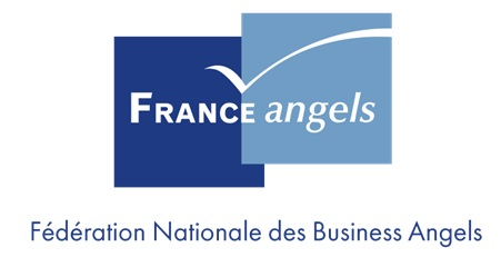 France Angels Logo