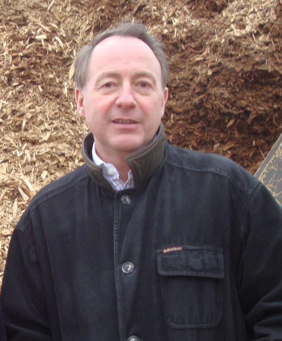 Jean Jacques RIBOT PDG BIOCOMBUSTIBLES