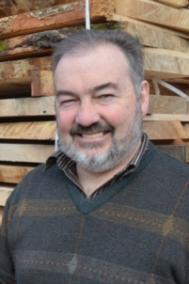 Jean Louis Chalmandrier PDG BELLEME BOIS